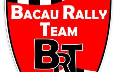 Bacau Rally Team reloaded